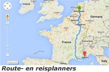blok-routeplanner