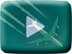 button-CO2 uitstoot-vliegtuig