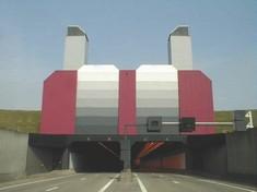 liefkenshoektunnel