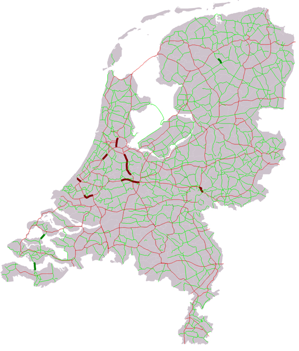 trajectcontroles-nederland