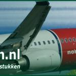 Actuele vliegbewegingen Nederland